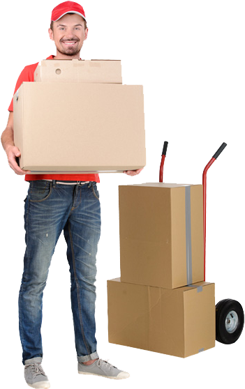 Ganga Packers and Movers