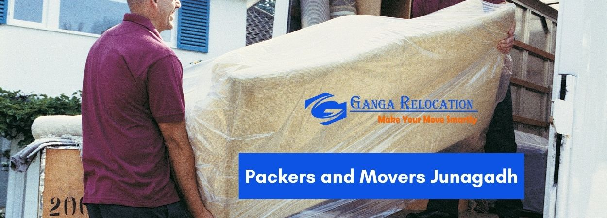 packers and movers junagadh