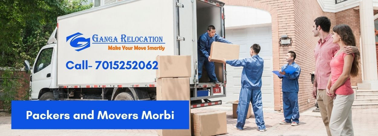 Packers and Movers Morbi
